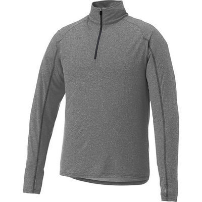 Picture of TAZA Knit Quarter Zip - Mens
