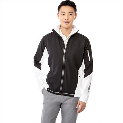 Picture of SONOMA Hybrid Knit Jacket - Mens