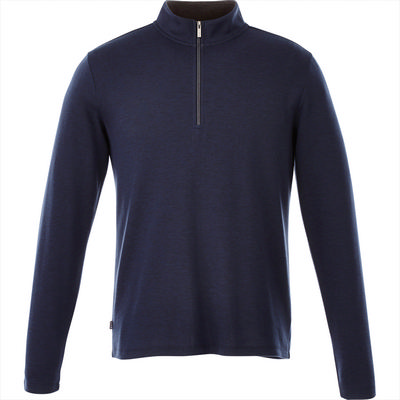 Picture of STRATTON Knit Quarter Zip - Mens