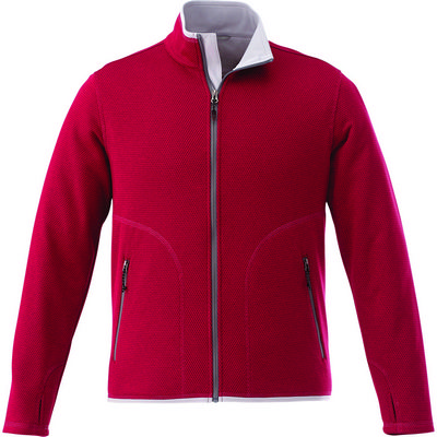 Picture of CIMA Knit Jacket - Mens