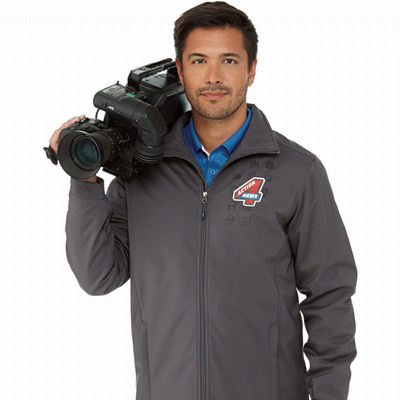Picture of LAWSON Insulated Softshell Jacket - Mens