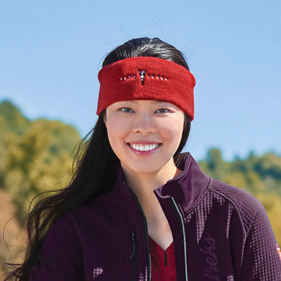 Picture of SUCCINCT Knit Headband - Unisex