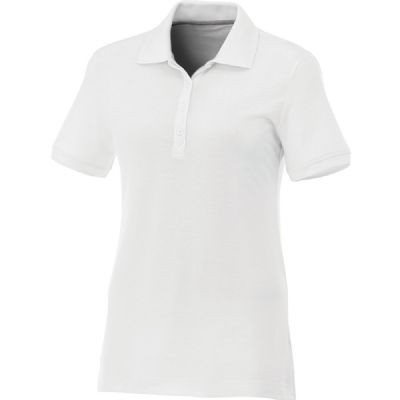 Picture of CRANDALL Short Sleeve Polo - Womens