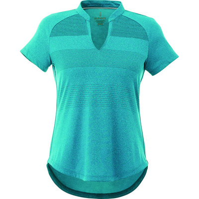 Picture of ANTERO Short Sleeve Polo - Womens