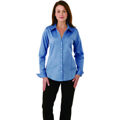 Picture of CROMWELL Long Sleeve Shirt - Womens