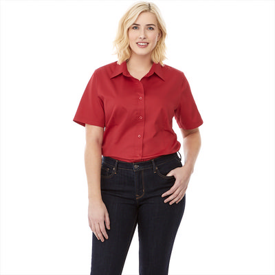 Picture of STIRLING Short Sleeve Shirt - Womens