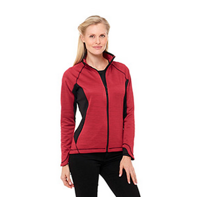 Picture of LANGLEY Knit Jacket - Womens
