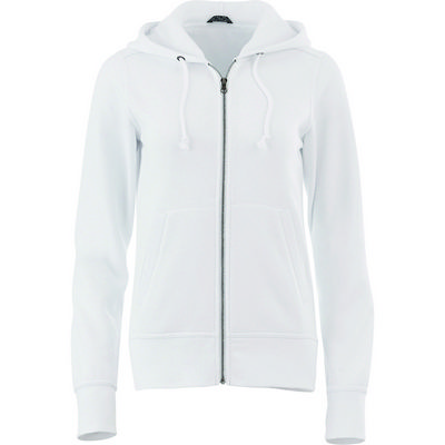 Picture of CYPRESS Fleece Zip Hoody - Womens