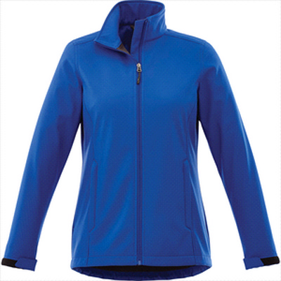Picture of MAXSON Softshell Jacket - Womens