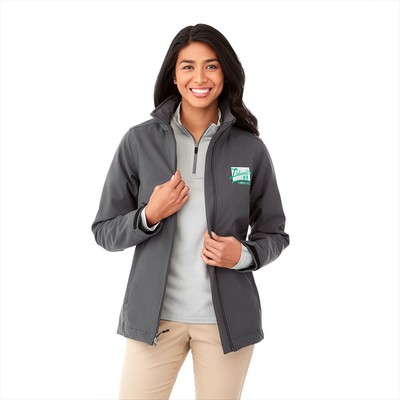 Picture of LAWSON Insulated Softshell Jacket - Wome