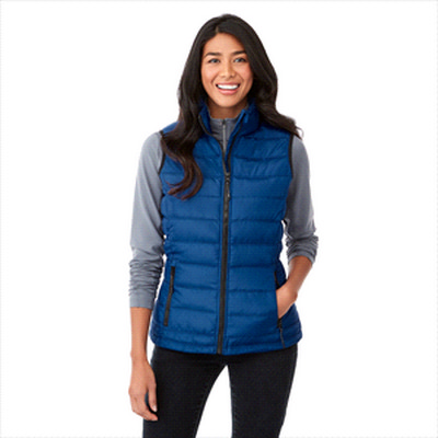 Picture of MERCER Insulated Vest - Womens
