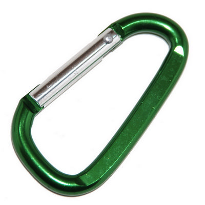 Picture of 8cm Carabiner