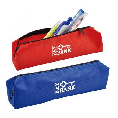 Picture of Zippered Pencil Case