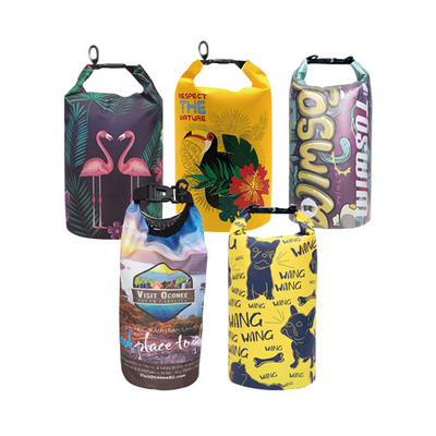 Picture of 5L Full Colour Dry Bag