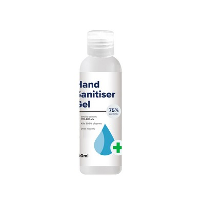 Picture of 100ml Hand Sanitiser Gel