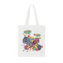 170gsm Sublimation Long Handle Cotton BagBags