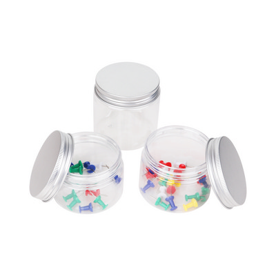 Picture of 150ml Round Container with Aluminum lid