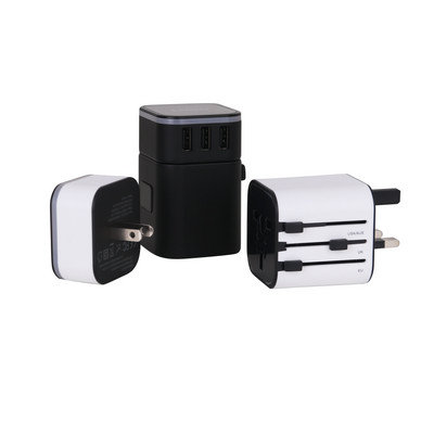 Picture of Luminous Travel Adapter