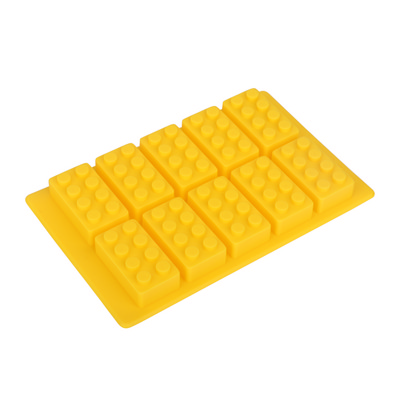Picture of Custom Shaped Moulded Ice Cube Tray