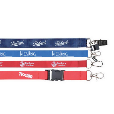 Picture of Nylon Lanyard