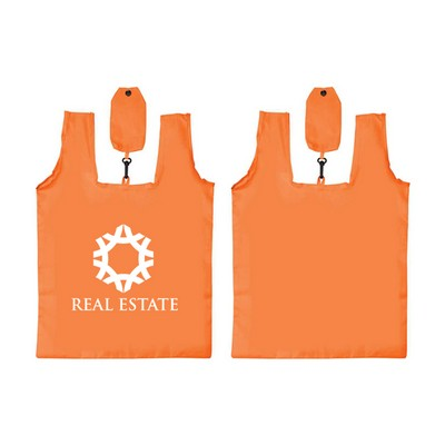 Picture of Compact Foldable Shopping Tote Bag