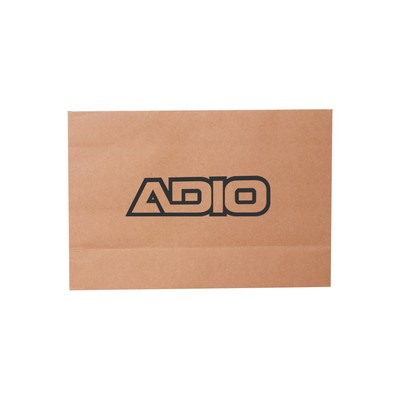 Picture of Small Paper Bag with Thread Flat Handle(