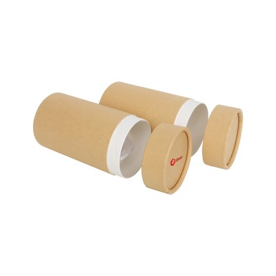 Picture of Large Paper Cylinder Boxes (83 x 100mm)