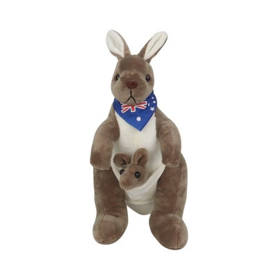 Picture of Moderate Design Plush Toy - Koala  Kanga