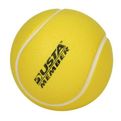 Picture of Tennis Shape Stress Reliever