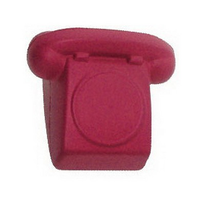 Picture of Classic Phone Shape Stress Reliever