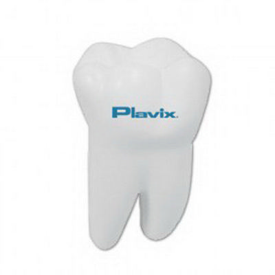 Picture of Large Tooth Shape Stress Reliever