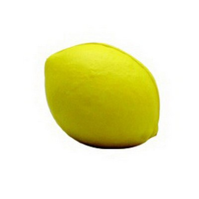 Picture of Lemon Shape Stress Reliever
