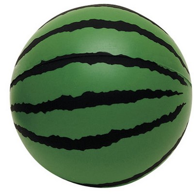 Picture of Watermelon Shape Stress Reliever