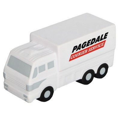 Picture of Goods Van Shape Stress Reliever