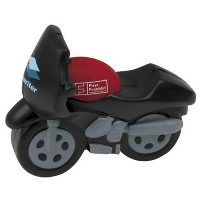 Picture of Motobike Shape Stress Reliever
