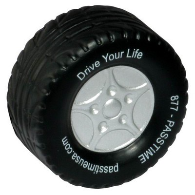 Picture of Tire Shape Stress Reliever
