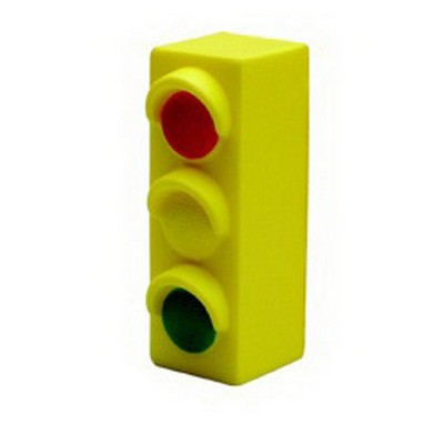 Picture of Traffic Light Shape Stress Reliever