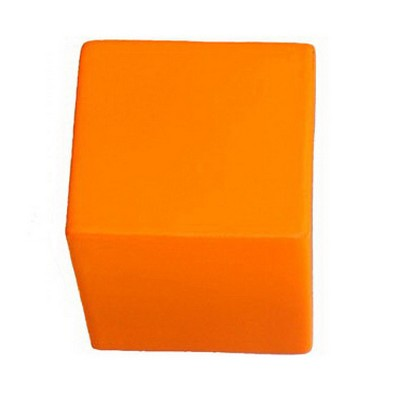 Picture of Cube Shape Stress Reliever