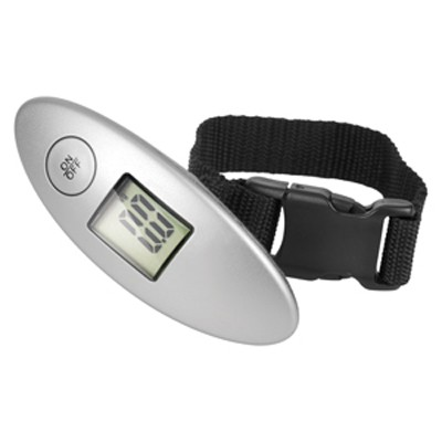 Picture of Weight Lifter Travel Scale