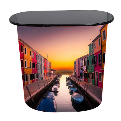 Picture of Promotion Table 900 x 850 x 400mm