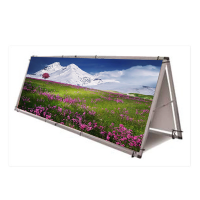 Picture of DS Vinyl Banner - Alumin Stnd 850mmx2000