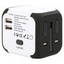 Mondo USB Travel Adaptor (Stock)