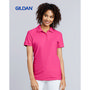 Gildan Premium Cotton Ladies Double Piqu