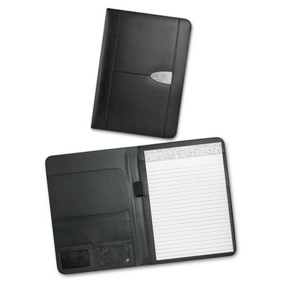Picture of Sovrano Leather Portfolio - Large