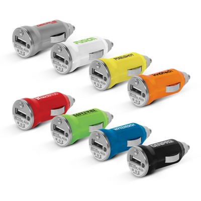 Picture of Mini Car Charger