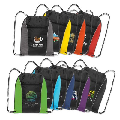 Picture of Ranger Drawstring Backpack