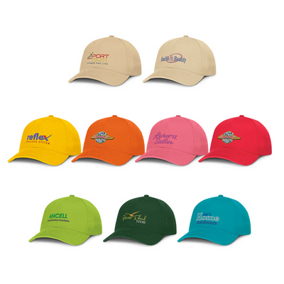 Picture of Sierra Heavy Cotton Cap