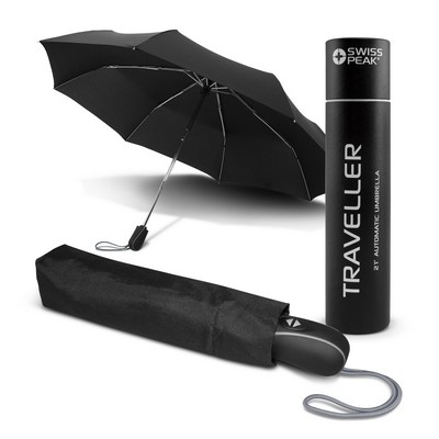Picture of Swiss Peak Traveller Umbrella