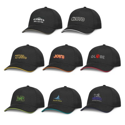 Picture of Swift Cap - Black