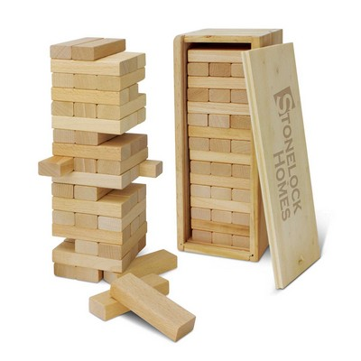 Picture of Tumbling Tower